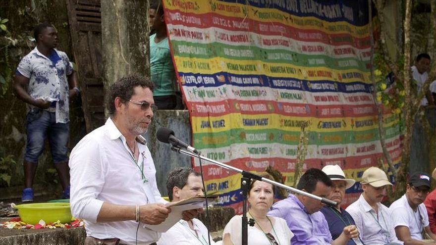 Las víctimas de la masacre de Bojayá esperan cambios tras el pedido de perdón de las FARC