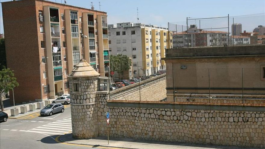 Detenido el último preso fugado el lunes de la cárcel de Tarragona