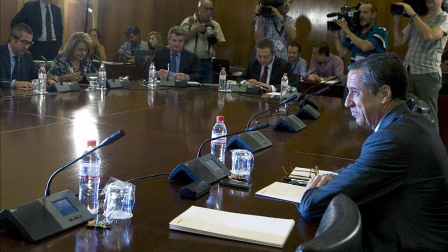 La Guardia Civil investiga malversación en ayudas del Ministerio en la Faja Pirítica