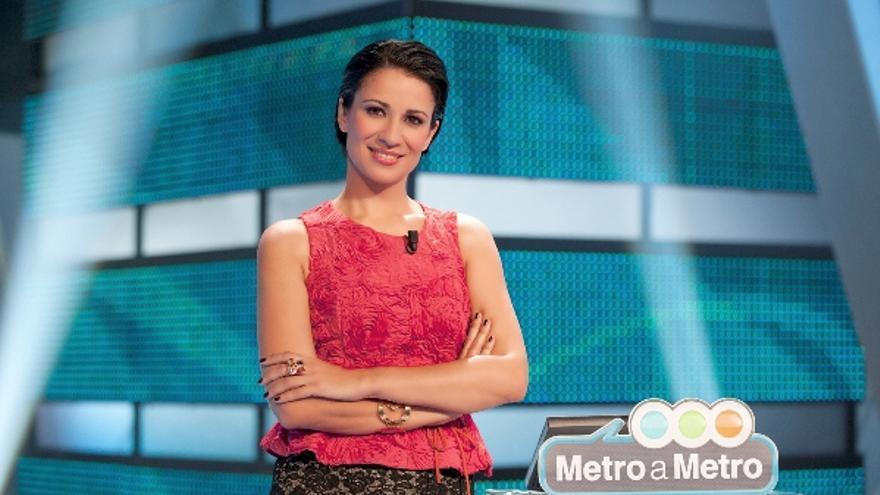 """El nuevo """"Metro a metro"""" de Telemadrid con Silvia Jato, el mejor de los estrenos en Forta"""