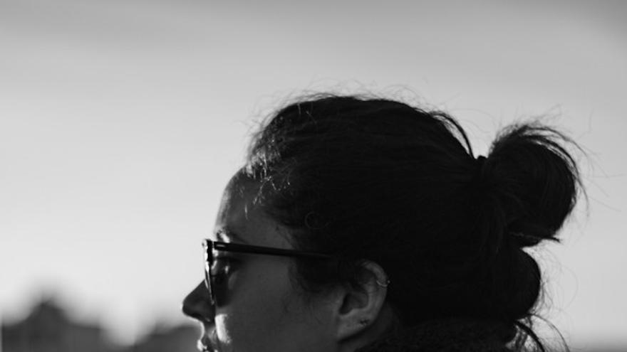 La historiadora del arte y gestora cultural Dalia de la Rosa