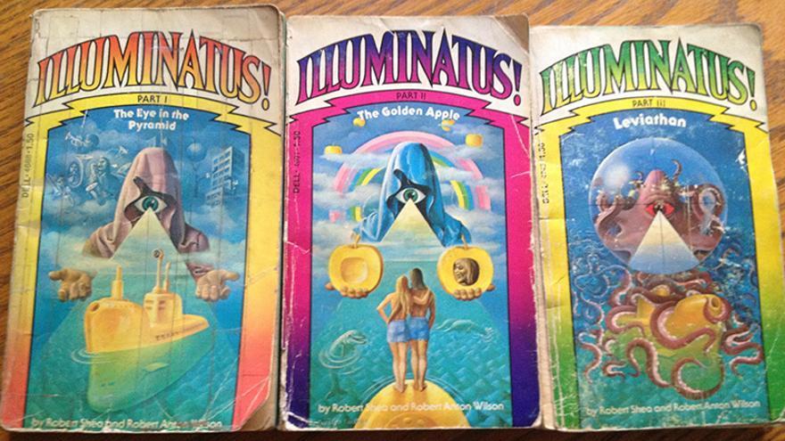 Iluminatus en Carne Cruda