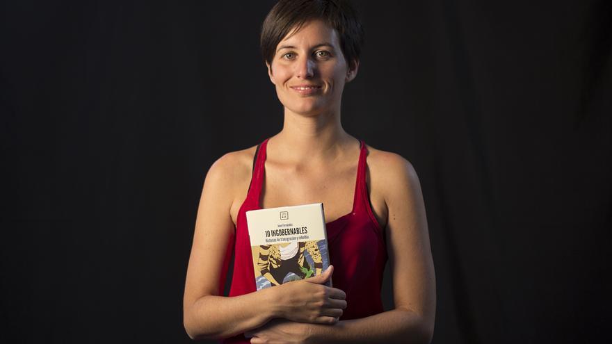 June Fernández. Foto: David Conde