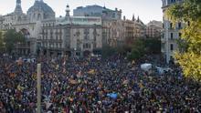 El Tribunal Supremo arruina la tesis de la violencia en el procés que ha intoxicado la política española durante dos años