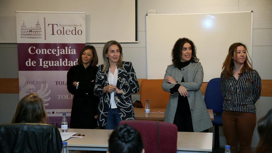 FOTO: Ayuntamiento de Toledo