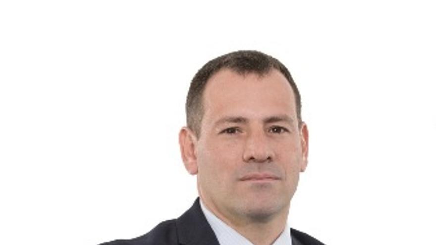 Pedro González, concejal de Seguridad en el Ayuntamiento de Puerto de la Cruz, del PP
