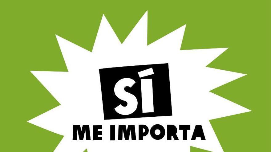Sí me importa / Oxfam Intermón Murcia
