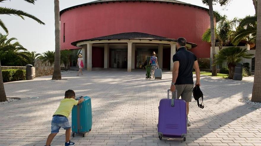 La patronal hotelera de Mallorca recurre contra la ecotasa ante el Tribunal Superior de Baleares