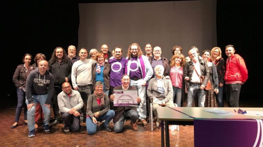 Foto: Podemos Toledo