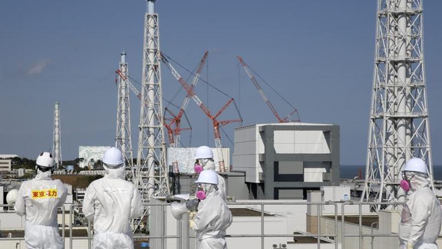 Detectada alta radiación en lavaderos de coches en Fukushima
