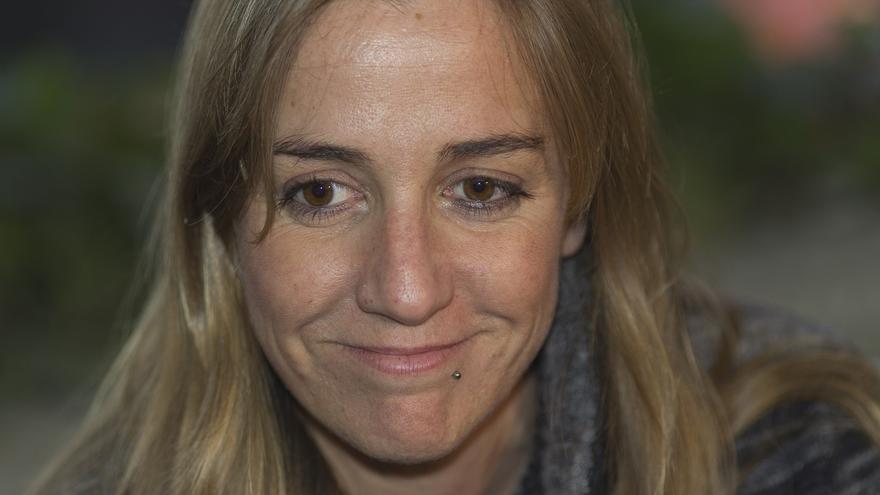 La plataforma de Tania Sánchez en Madrid arranca bajo el lema 'Vamos hasta el final'
