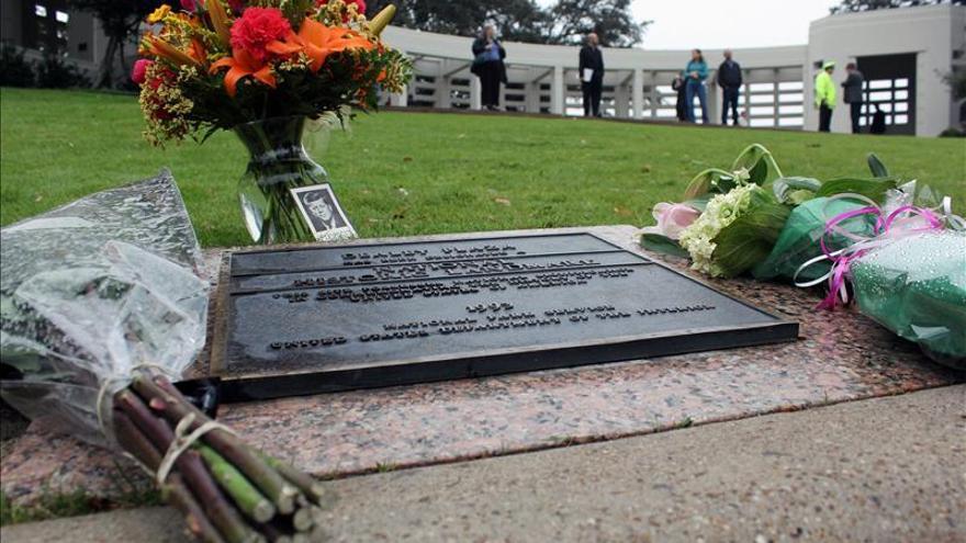 EEUU marca hoy el 50 aniversario del asesinato de John F. Kennedy