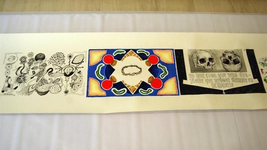 Miró se estrena en Seúl con una exposición histórica