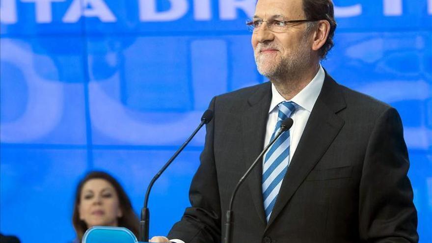 Rajoy y Cameron reafirmarán hoy su relación pese al escollo de Gibraltar