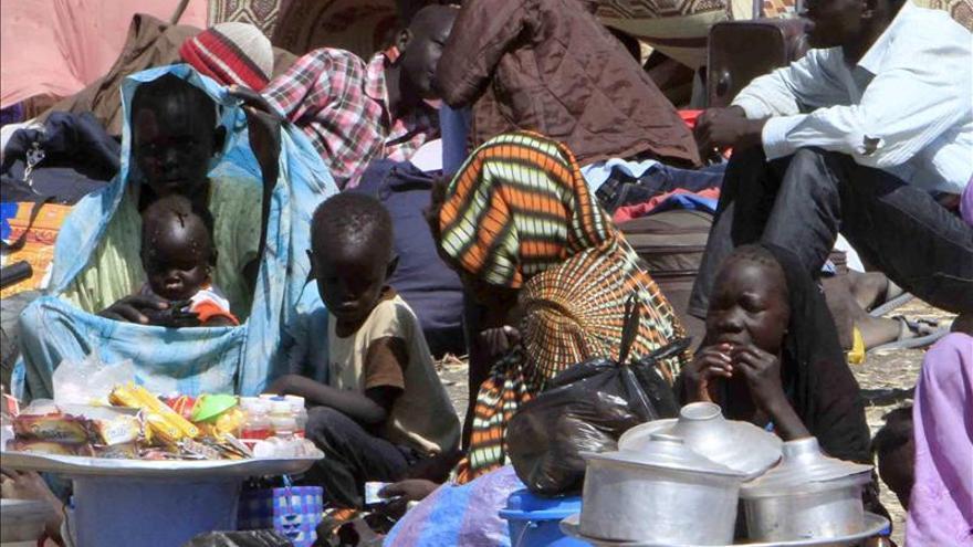 MSF reanuda su actividad en Sudán del Sur tras recibir autorización