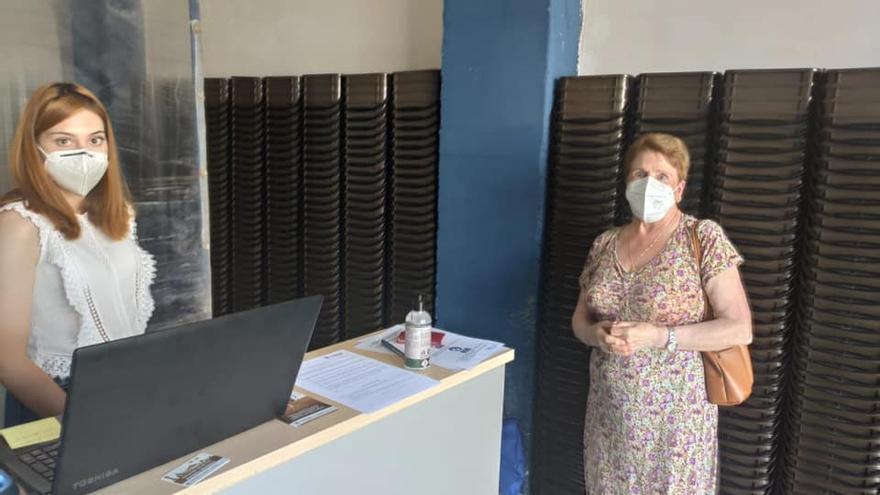 Contenedor marrón: así es el proyecto piloto que pone en marcha Albacete