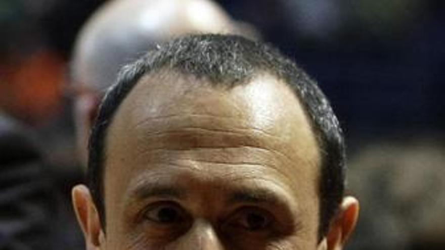 """Messina: """"La derrota contra el Khimki fue terapéutica"""""""