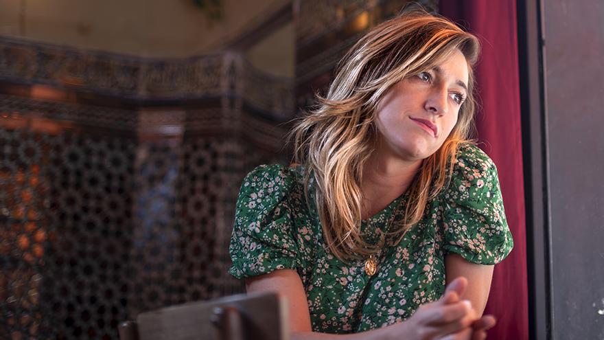 HBO anuncia 'Todo lo otro', una nueva serie española creada, dirigida y protagonizada por Abril Zamora