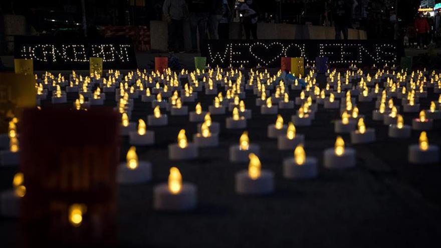El New York Times llena su portada con 1.000 obituarios de fallecidos por el COVID-19