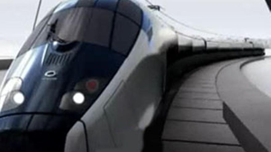 Los PGE de 2010 consignan un total de 20 millones para los trenes de Canarias