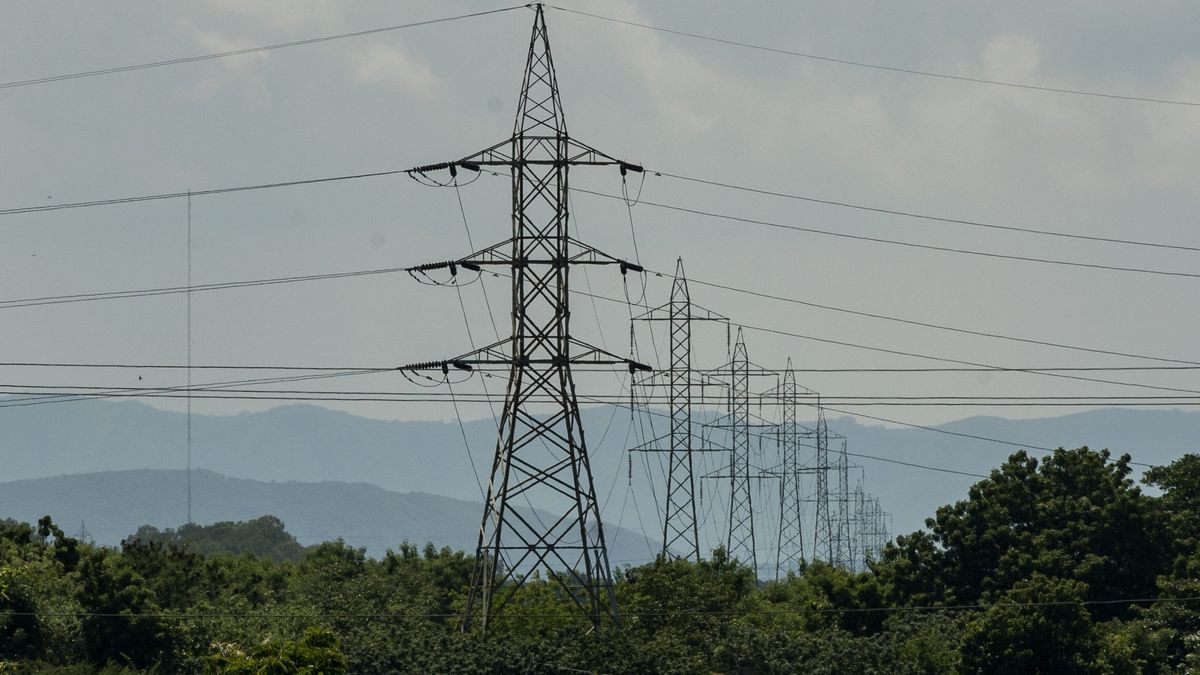 Facua exige al Gobierno medidas para frenar la especulación tarifas eléctricas. EFE/Jorge Torres/Archivo.