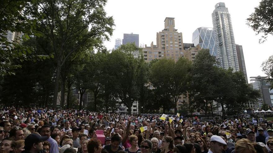 Se aprueba el primer monumento dedicado a las mujeres en el Central Park neoyorquino