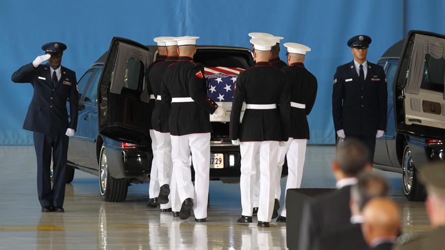 Embajador de EE.UU. en Libia temía estar en la lista de objetivos de Al Qaeda