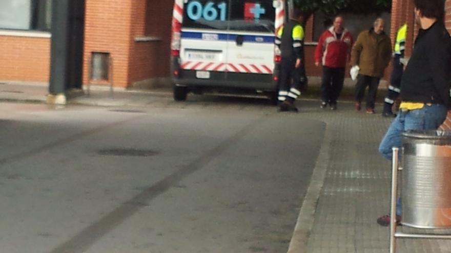 A licitación por 48 millones el servicio de transporte sanitario de Cantabria