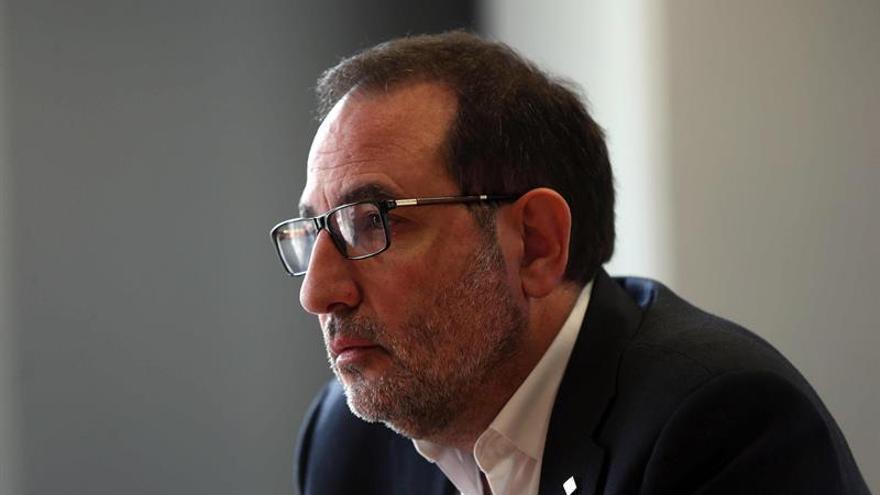 Espadaler dice que el catalanismo debe participar en una legislatura de refundación