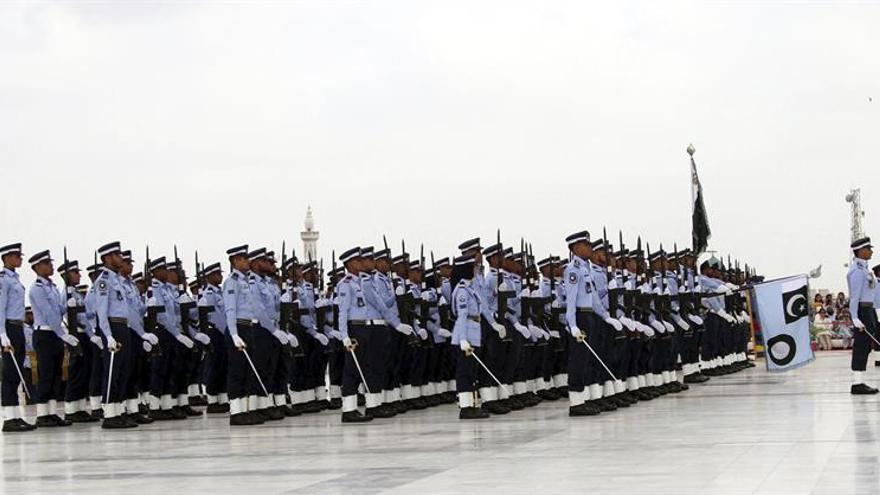 Pakistán celebra el Día de la Defensa con un llamamiento a la unidad nacional