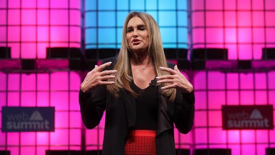 Caitlyn Jenner dice que la gente no entiende la situación del colectivo transexual