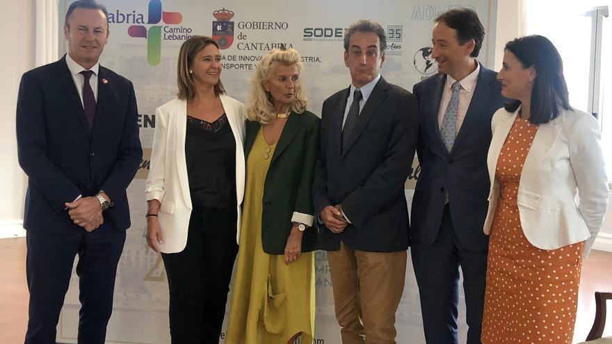"""Isabel Tocino insta a las empresarias a que el siglo XXI """"sea el siglo de la mujer"""""""
