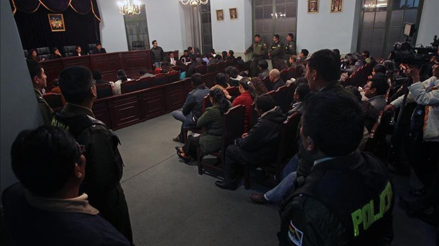 Perú niega responsabilidad de sus ministros en la fuga del exasesor de Humala