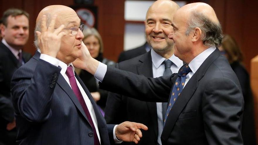 De Guindos: el referéndum italiano es una cuestión interna, no de la eurozona