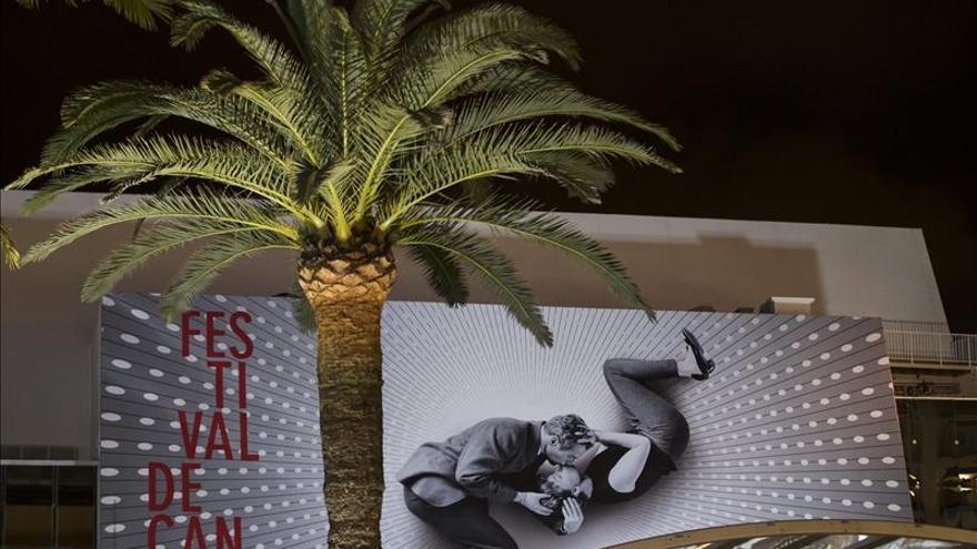 """La 66 edición de Cannes arranca con """"El Gran Gatsby"""" y Leonardo DiCaprio"""