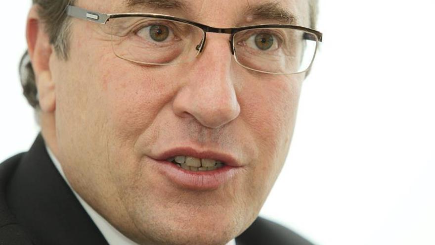 El alemán Achim Steiner dirigirá el Programa de la ONU para el Desarrollo