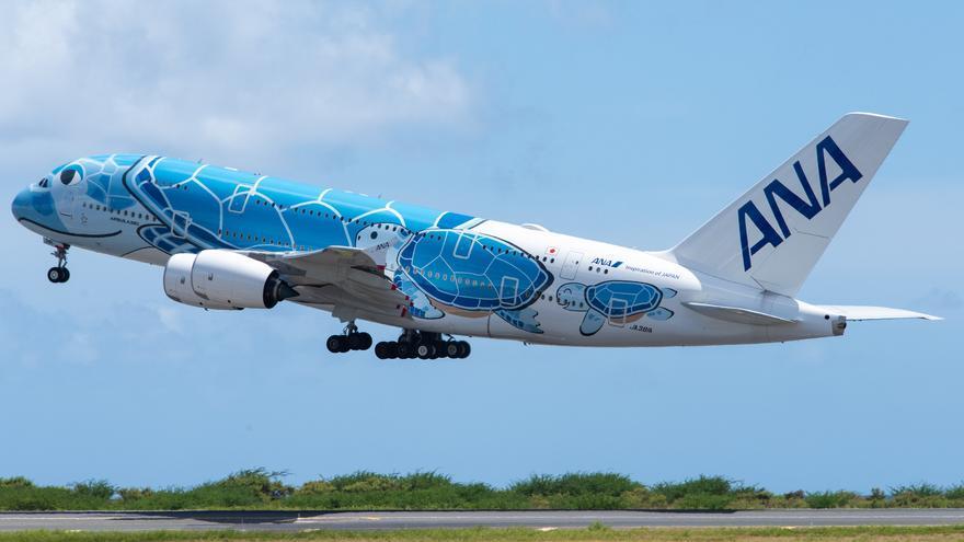 Varias aerolíneas lanzan vuelos con destino a ninguna parte para compensar la reducción de viajes por el virus