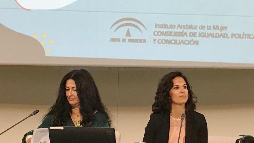 """El IAM dedica un foro a """"la sobreexposición"""" de las mujeres migrantes a la violencia de género y sexual"""