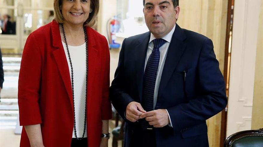 La tarifa plana de 50 euros ha beneficiado a 1,2 millones de autónomos