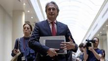 De la Serna: No se puede mercadear con España como lo está haciendo Sánchez