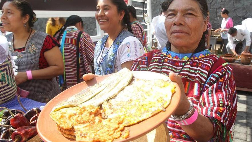 """México proyecta su """"poder suave"""" en el IV Foro Mundial de la Gastronomía"""