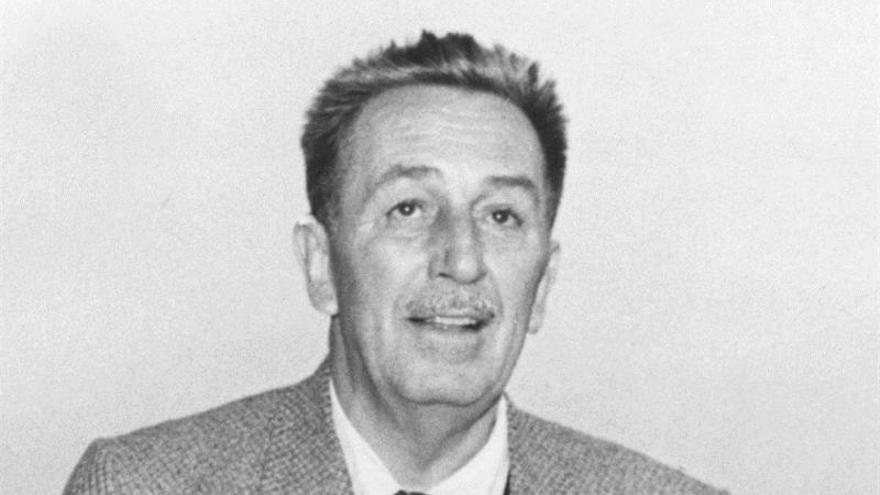 Walt Disney, 50 años sin un visionario del cine rodeado de falsas leyendas