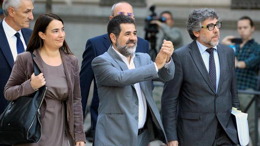 El Gobierno: La ONU no ha decidido sobre Jordi Sánchez, solo ha pedido explicaciones