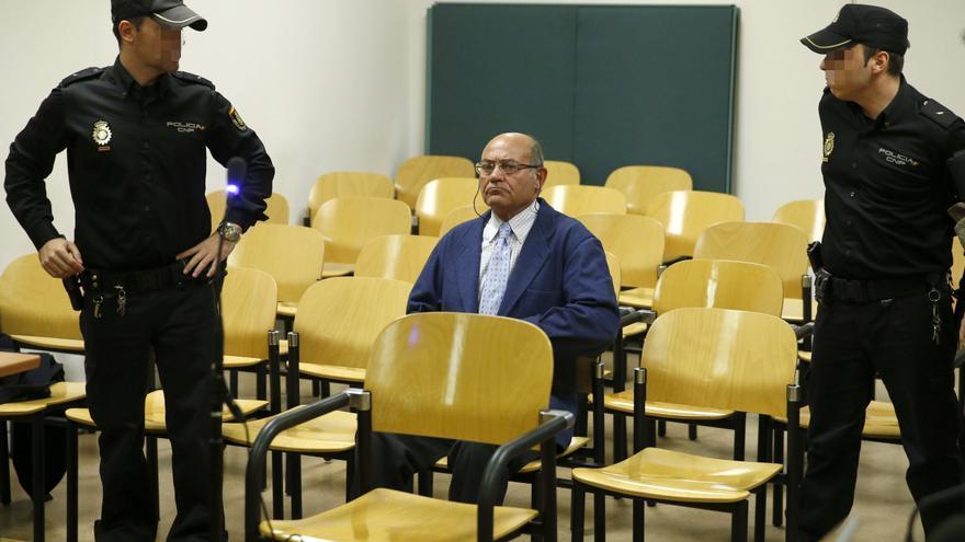 El primer juicio contra Díaz Ferrán por la compra de Aerolíneas Argentinas quedará hoy visto para sentencia