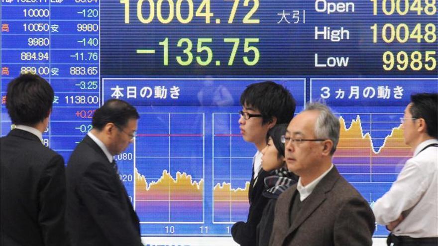 La principal patronal nipona apoya la subida salarial del 3 % propuesta por Abe