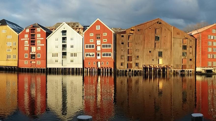 Noruega FOTO: Nerea Santamaría