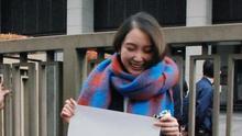 Shiori Ito, abanderada del #MeToo japonés, gana una demanda por violación contra un conocido periodista