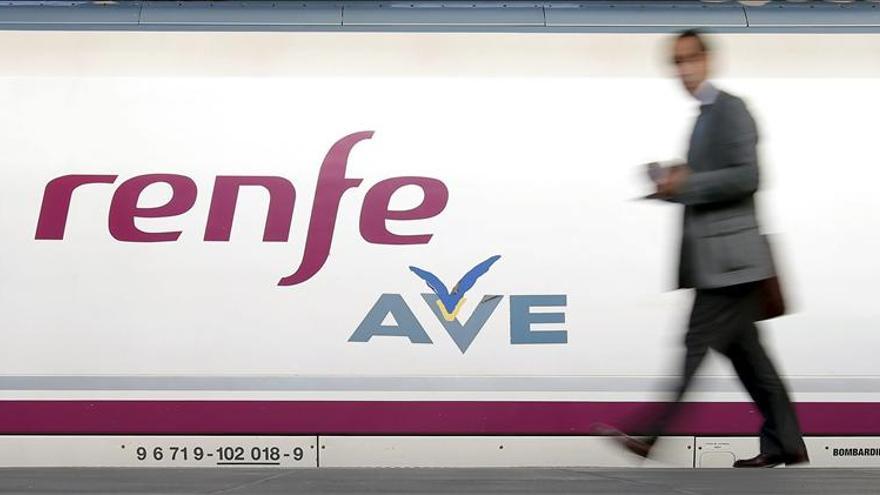 Tres firmas públicas y ocho privadas, la oferta española para el AVE de Brasil