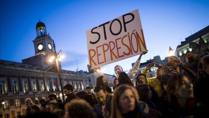 Cándido Méndez dice que los incidentes tras Marcha no pueden empañar una gran movilización