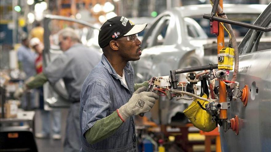 El PIB de EE.UU. creció a un ritmo del 3,9 por ciento en tercer trimestre, más de lo calculado